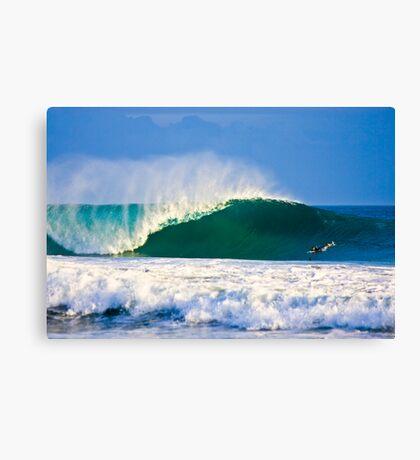 13th beach Leinwanddruck