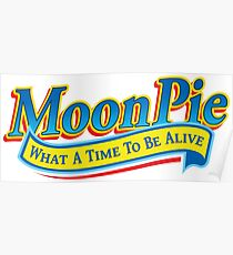 Moon Pie Poster