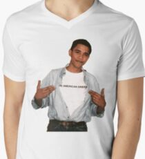 Young Barack Obama  T-Shirt