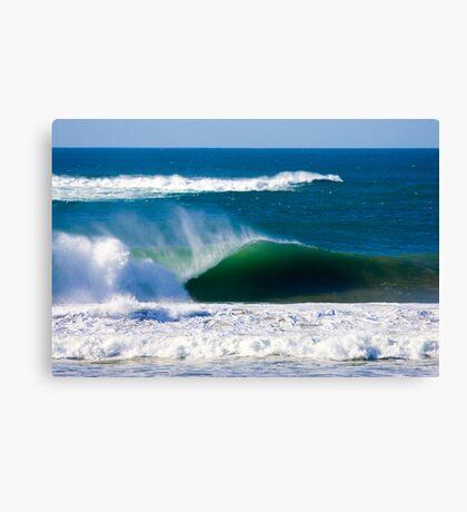 Beacon / 13th Beach Leinwanddruck