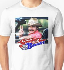 The Bandit Show Slim Fit T-Shirt