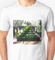 The Robert Clark Conservatory  T-Shirt