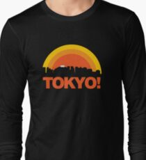 TOKYO! Long Sleeve T-Shirt
