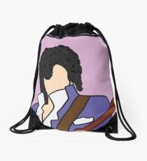 Prince Drawstring Bag