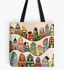 Neighbourhood Tote Bag