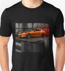Luke Davies' L77-Powered Toyota 86 Unisex T-Shirt