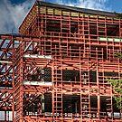 Luxury Apartments in Red by hynek