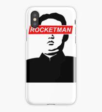 Supreme Leader Kim Jong Un  iPhone Case/Skin