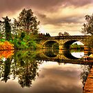 Blackwater Bridge by doublevision