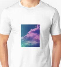 Glitched Sky T-Shirt