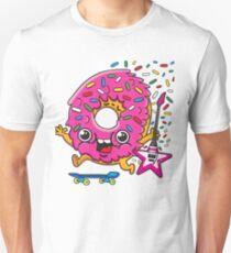 Skater Donut Rocks! T-Shirt