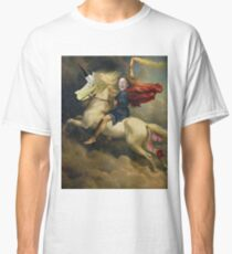 The French adventure Classic T-Shirt