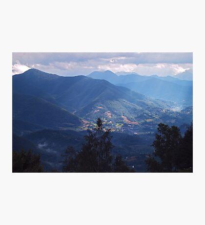 Pyrenees Photographic Print