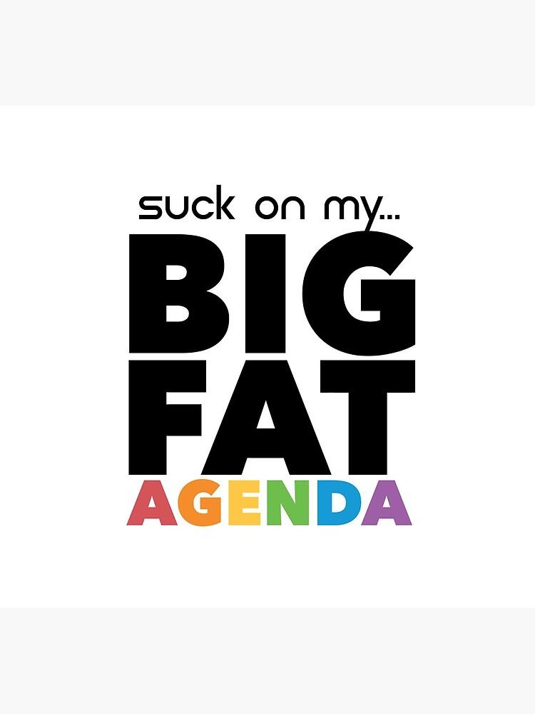 Gay Agenda by Quotron