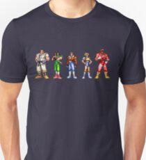 Let's brawl T-Shirt