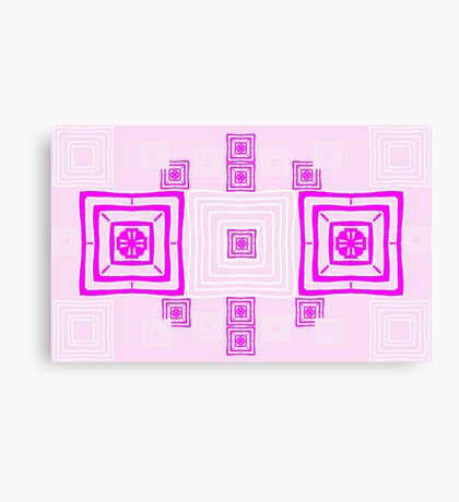 Nested Niceness Canvas Print
