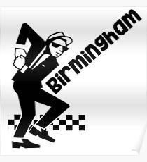 Birmingham Poster