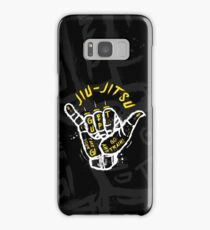Jiu-jitsu. Go train! 2 Samsung Galaxy Case/Skin