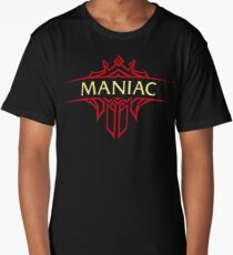 Mobile Legends Maniac Long T-Shirt