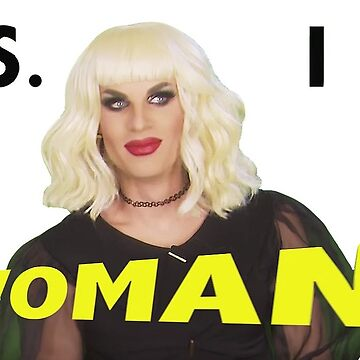 yes i am woman by mtemben