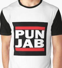 Punjab Run DMC Graphic T-Shirt
