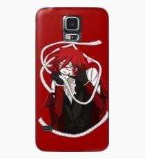 Love To Death~ Case/Skin for Samsung Galaxy