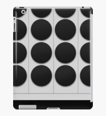 Death-To-The-Daleks Dalek iPad Case/Skin