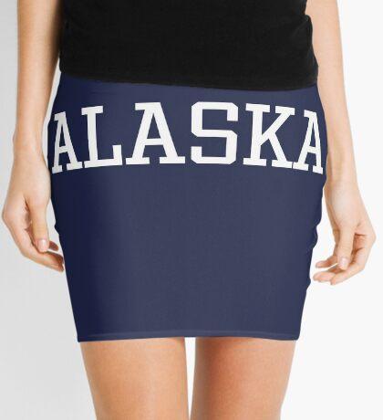 Alaska Mini Skirt