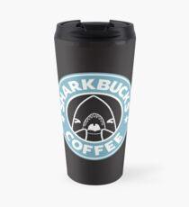 SHARKBUCKS Travel Mug