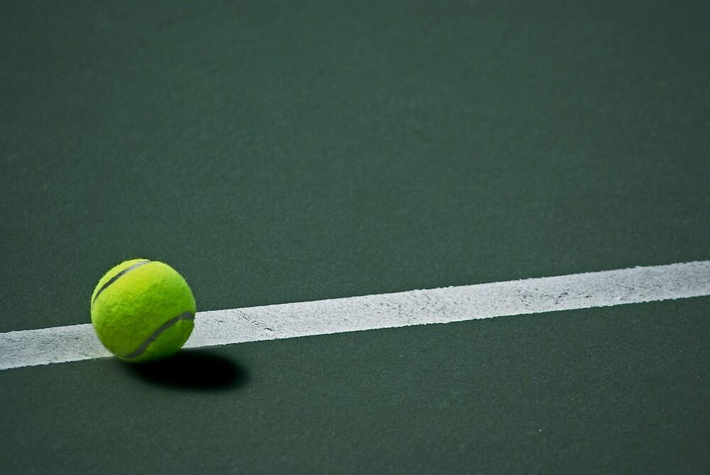 Tennis by David W Kirk