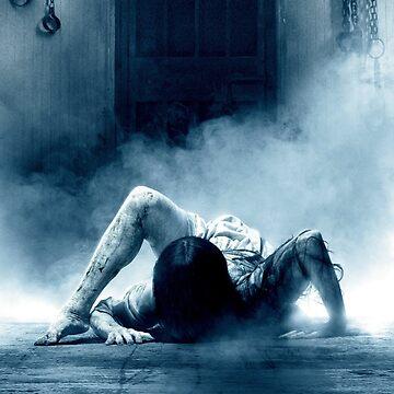 Horror zombie by mydesignontrack