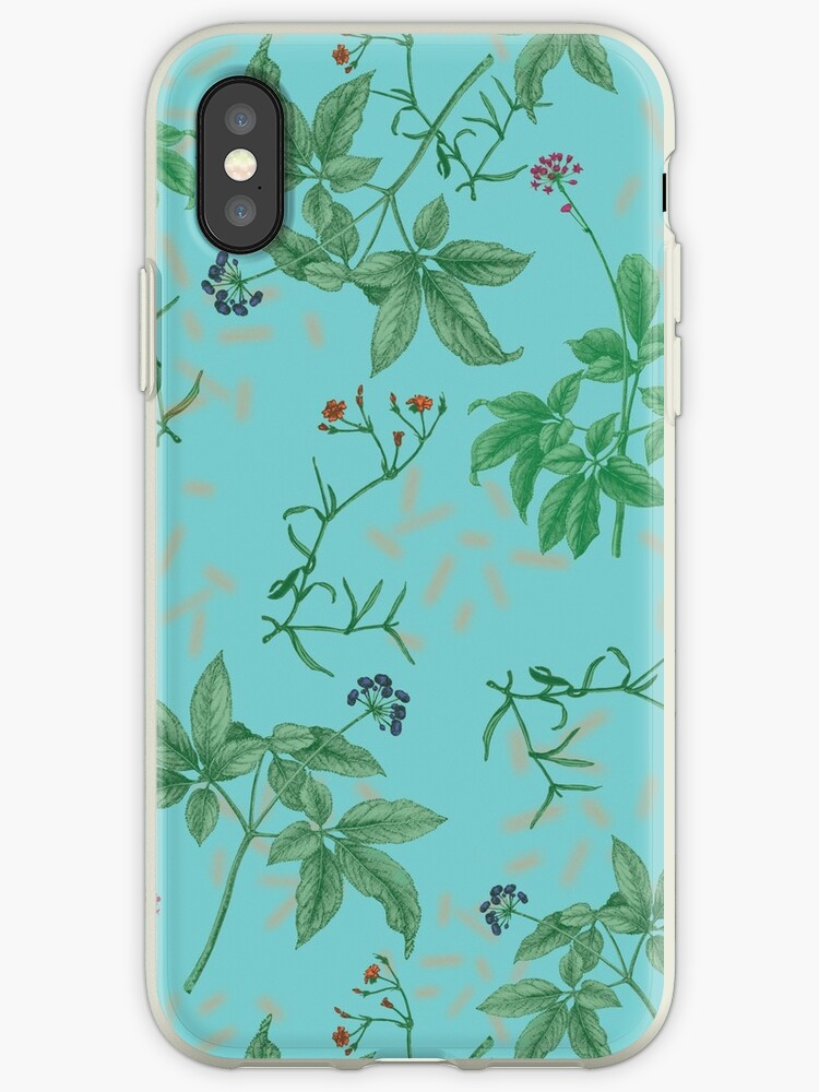 Vintage Floral Pattern by analogica