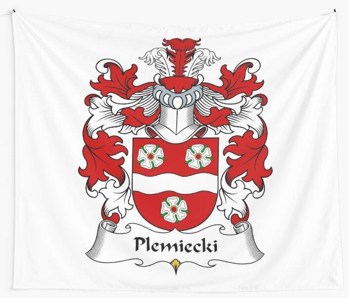Plemiecki by HaroldHeraldry