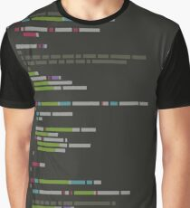 Source Code Graphic T-Shirt