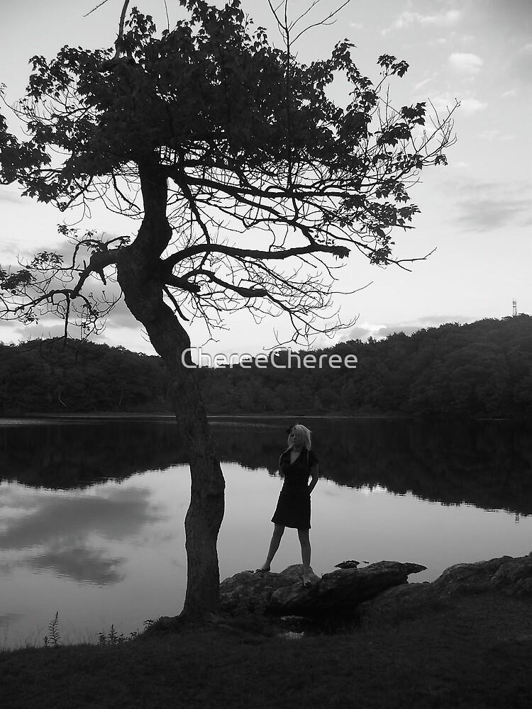 Scenic View by ChereeCheree