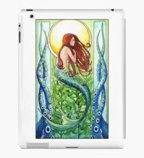 Kelp-Waldmeerjungfrau iPad-Hülle & Klebefolie