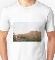 Ingleborough and Thornton-in-Lonsdale St Oswalds Church Unisex T-Shirt