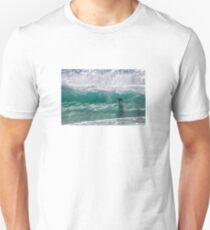 Clean and Clear Unisex T-Shirt