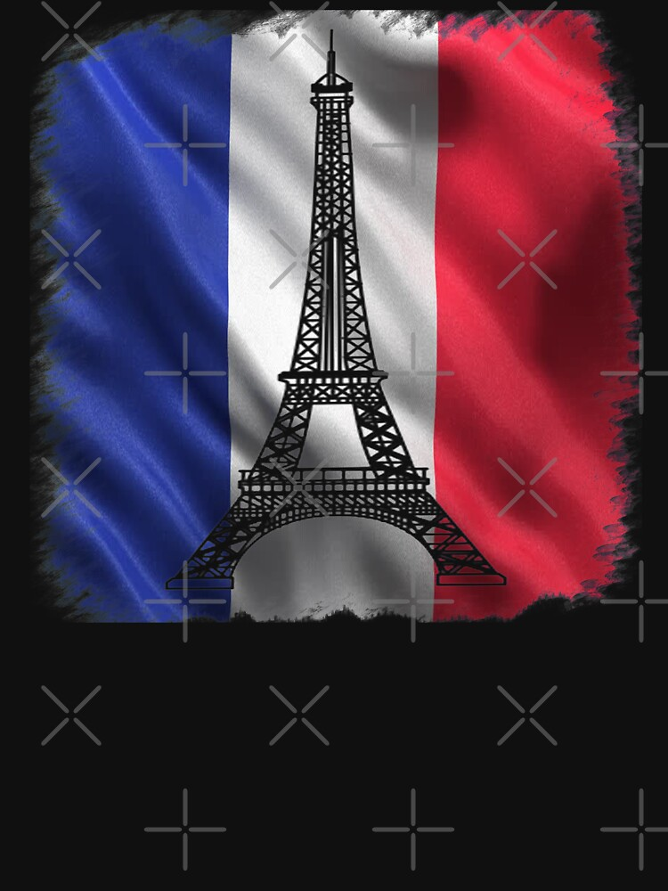Paris (Eiffel Tower) by realmatdesign