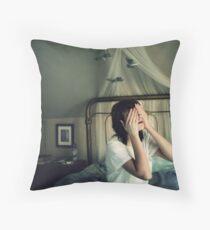 Endlessly  Throw Pillow