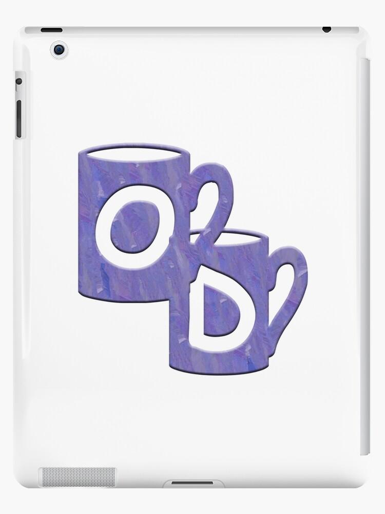 Double Monogram - OD - Coffee Cups by Studio-CFNW11