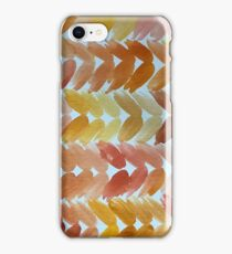 Warm Knit iPhone Case/Skin