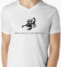 Project Scorpio Black T-Shirt