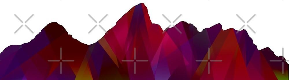 Mountain Life by MiloAndOtis