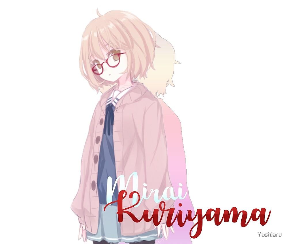 Mirai Kuriyama Edit by Yoshiaru