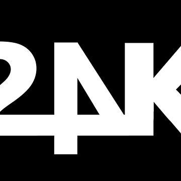 24K Logo by homeformyheart