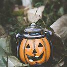 143 - Halloween  by CarlaSophia