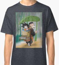 Kid Goku - Master Roshi Classic T-Shirt