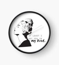 Hayley Kiyoko - SLEEPOVER Design Uhr