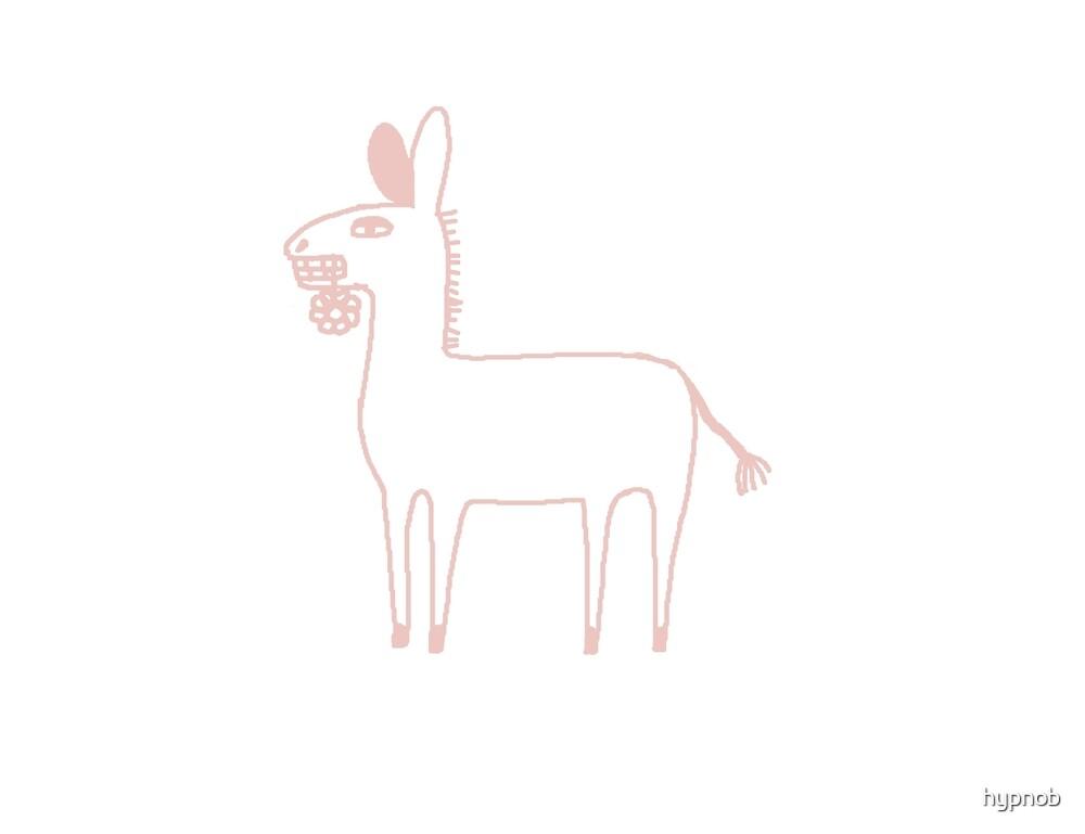 Seductive Donkey by hypnob